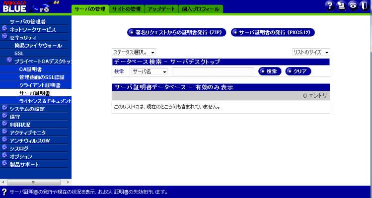 CA-Server-1